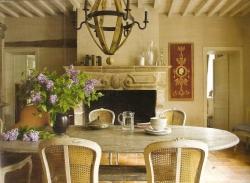 Létem provoněný styl Provence