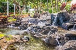 Zahrada bez vody je jako tělo bez duše