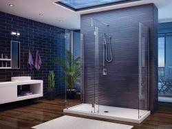 Sprchový kout podle vašich představ