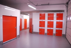 Self-storage - více prostoru, když je ho třeba