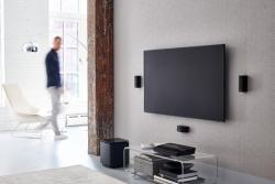 Audiosystémy pro domácí kino Bose Lifestyle 600 a Lifestyle 650 – potěšení pro uši i oči
