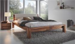 Návrat k přírodním materiálům aneb postele ze dřeva