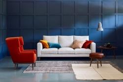 Svět moderního designu vítá novodobý sedací nábytek