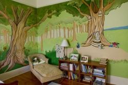 Vymalujte si dětský pokoj dle svých představ