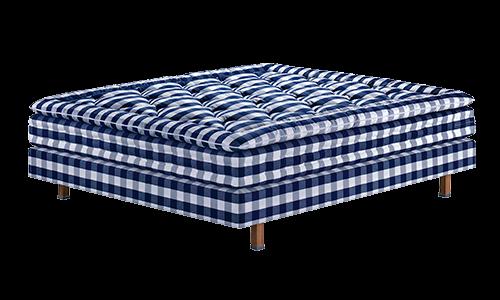 Dopřejte si ve své ložnici nádech výjimečnosti s postelemi Hastens