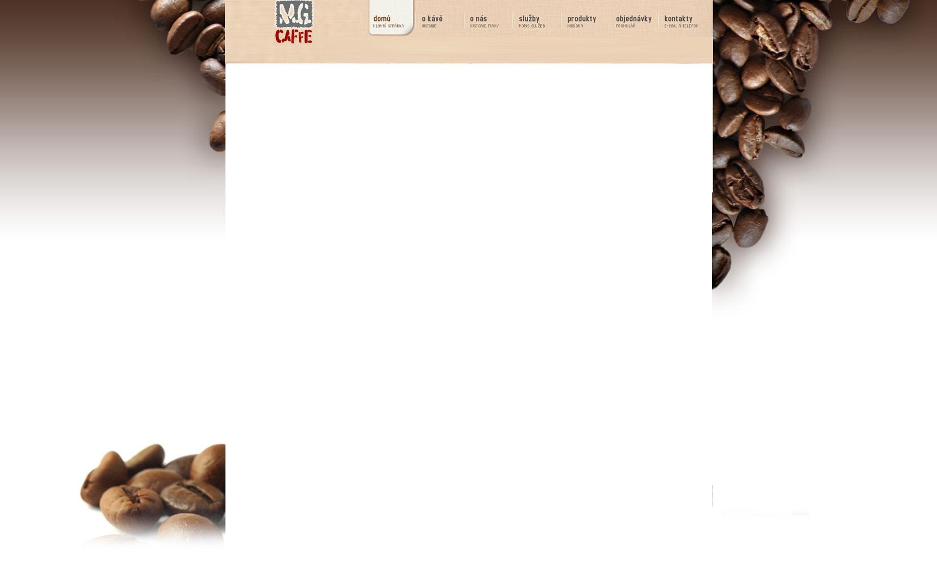 MGcaffe