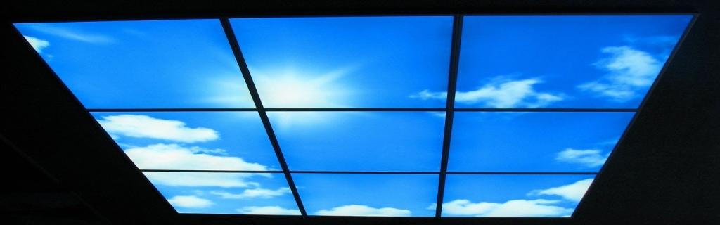 Prosviťte si svou domácnost, moderní LED panely dodají interiéru to správné kouzlo