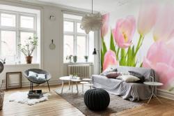 Tapety na jaro: Jaké barvy a motivy je vhodné zvolit?