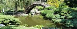 V čem tkví pravé kouzlo zenových zahrad?