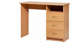 Psacím stolům stále vévodí nábytek z IDEY