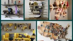 Jednoduché bytové doplňky, které ozvláštní atmosféru každého interiéru