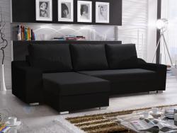 MOB Wisteria: Černá elegance pro pravé vyznavače pohodlí