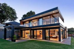 Nevíte si rady s výběrem správné barvy fasády domu? Zkuste to s chytrou aplikací!