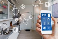 Digitalizace ovlivňuje i bydlení, nedílnou součástí domácností budou moderní technologie