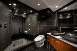 Sprcha, která ladí aneb Snadný způsob k ukázkové koupelně