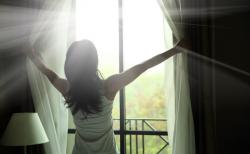 Sprotislunečním sklem vaše okno nepotřebuje stínění