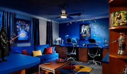 Herní nábytek podpoří fantazii i nadšení každého teenagera