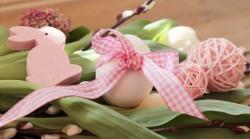 Nejhezčí jarní výzdoba: Nechte se inspirovat velikonočními dekoracemi
