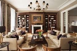 Krásy a úskalí interiéru v britském stylu