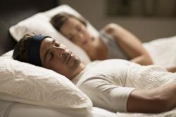 Sleepphones: Krásné snění za poslechu hudby