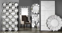 Výběr vhodného zrcadla do interiéru
