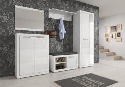 Interiérové trendy: Předsíňové stěny. Které budou vyhovovat vám?
