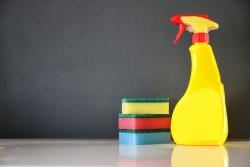 Kde všude se nám v domácnosti hromadí bakterie a jak se jich zbavit?