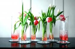 Originální i nevšední vázy jako ten správný dekorativní kousek