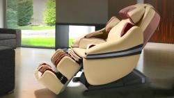 Masážní křesla umocní správný pocit pohodlí