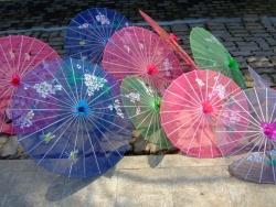 Vhodné slunečníky pro vaši zahradu