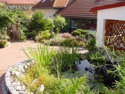 Hanyz promění Vaší zahradu v ráj!
