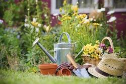 Blíží se jaro! Je načase probudit vaši zahradu