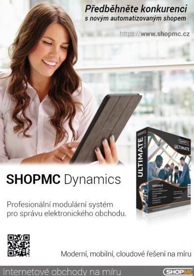 SHOPMC Dynamics